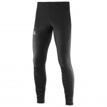 Salomon Trail Runner WS Tight Men's Black