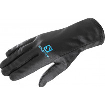 Salomon Speed Pro Glove U Black/Transcend Blue