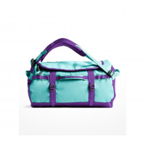 The North Face Base Camp Duffel - S Blue/Purple