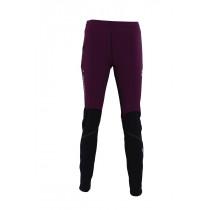 Skigo Women's Zenith Eco Warm-Up Pant D Purple