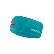 Skigo Crown Racing Headband C Sea