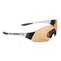 Swisseye C-Shield silver carbon photocromic