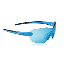 Swisseye Panorama Blue matt/black