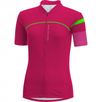 Gore Bike Wear® Power Lady Jersey Jazzy Pink
