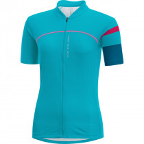 Gore Bike Wear® Power Lady Jersey Scuba Blue