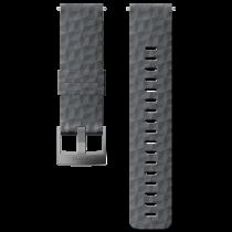Suunto 24 Exp1 Silicone Strap Graphite/Gray