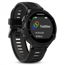 Garmin Forerunner 735XT Black/Grey