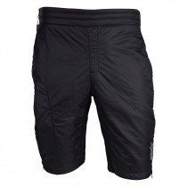 Swix Menali Quilted Short Mens Black