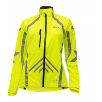 Swix Vistech RaceX Elements Jacket Women's Vistech Yellow