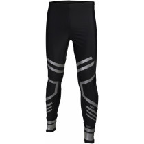 Swix Vistech O2 tights long Men's Sort