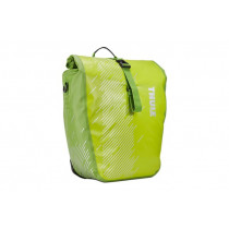 Thule Pack´N Pedal Shield Pannier Large (Pair) Chartreuse