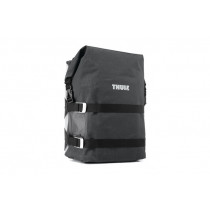 Thule Pack´N Pedal Adventure Touring Pannier Black Large