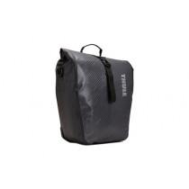Thule Pack'n Pedal Shield Pannier (pair) Large Dark Shadow