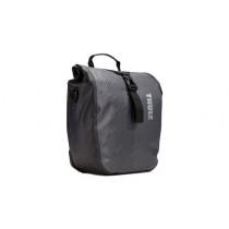 Thule Pack'n Pedal Shield Pannier (pair) Small Dark Shadow