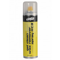 Toko Gel Clean Spray Hc3 250ml