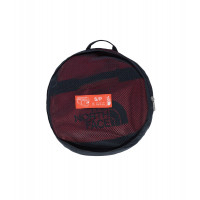 The North Face Base Camp Duffel-S Tnf Red/Tnf Black