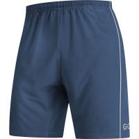 Gore R5 Light Shorts Deep Water Blue