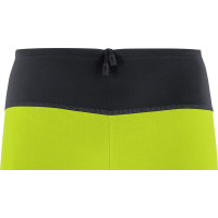 Gore R7 Shorts Citrus Green/Deep Water Blue