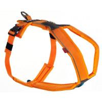 Non-Stop Dogwear Line Harness Orange