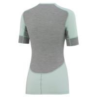 Johaug Lithe Tech-Wool Tee Mist