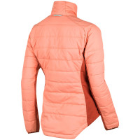 Johaug Lofty Primaloft Jacket Coral