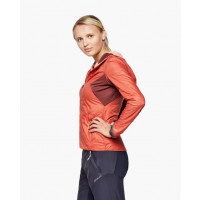 Johaug Shield Jacket Terra