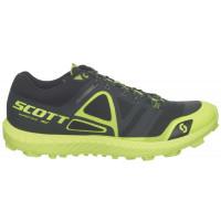 Scott Supertrac Rc Black/Yellow