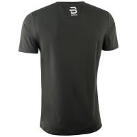 Bjørn Dæhlie T-Shirt Focus Obsidian