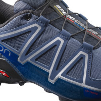Salomon Speedcross 4 Slateblue/Black/Blue Yonder