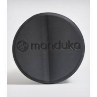 Manduka Recycled Foam Roller - Thunder Thunder