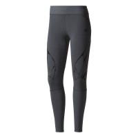 7e829e78 ... Adidas Adizero Sprintweb Women's Long Tight Dark Grey Heather ...