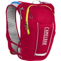Camelbak Drikkevest Ultra 10vest Crimson Red/Lime Pun 70 oz