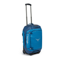 Osprey Rolling Transporter 40 Kingfisher Blue