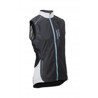 Skigo Men's Acme Reflective Vest Black
