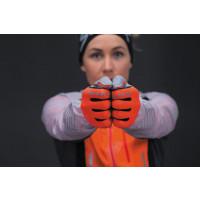 Swix Radiant Glove Neon Red