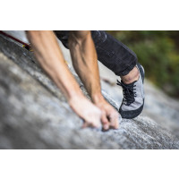 Black Diamond Aspect Climbing Shoes Aluminum