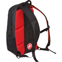 Castelli Gear Backpack Black 26 L Black UNI