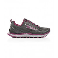 Altra Superior 3.5 Women's Gray/Purple