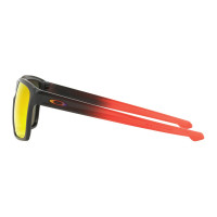 Oakley Sliver XL Prizm Ruby Ruby Fade