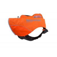 Non-Stop Dogwear Protector Vest, Gps Orange