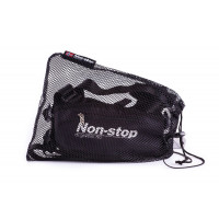 Non-Stop Dogwear Running Belt Black