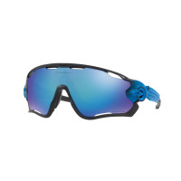 Oakley Jawbreaker Prizm Sapphire Polarized/Sapphire Fade