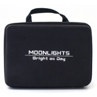 Moonlight Mountain Gear Bright As Day 5500 Black