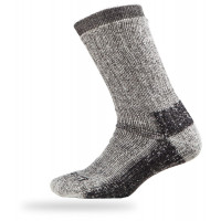 Gridarmor Coolmax Merino Sock Grey