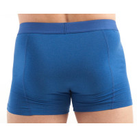 Gridarmor Boxer BambCotton 3-pakk Red/Deep Blue/Grey