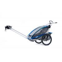 Thule Chariot CX 2 - Blue