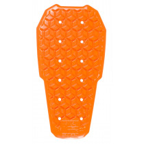 Norrøna D3o Removable Back Protector Pure Orange