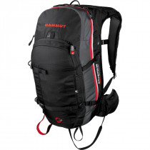 Mammut Pro Protection Airbag Black-White 35 L