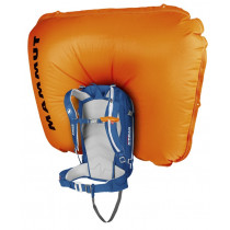 Mammut Ride Removable Airbag 3.0 Dark Cyan 30 L
