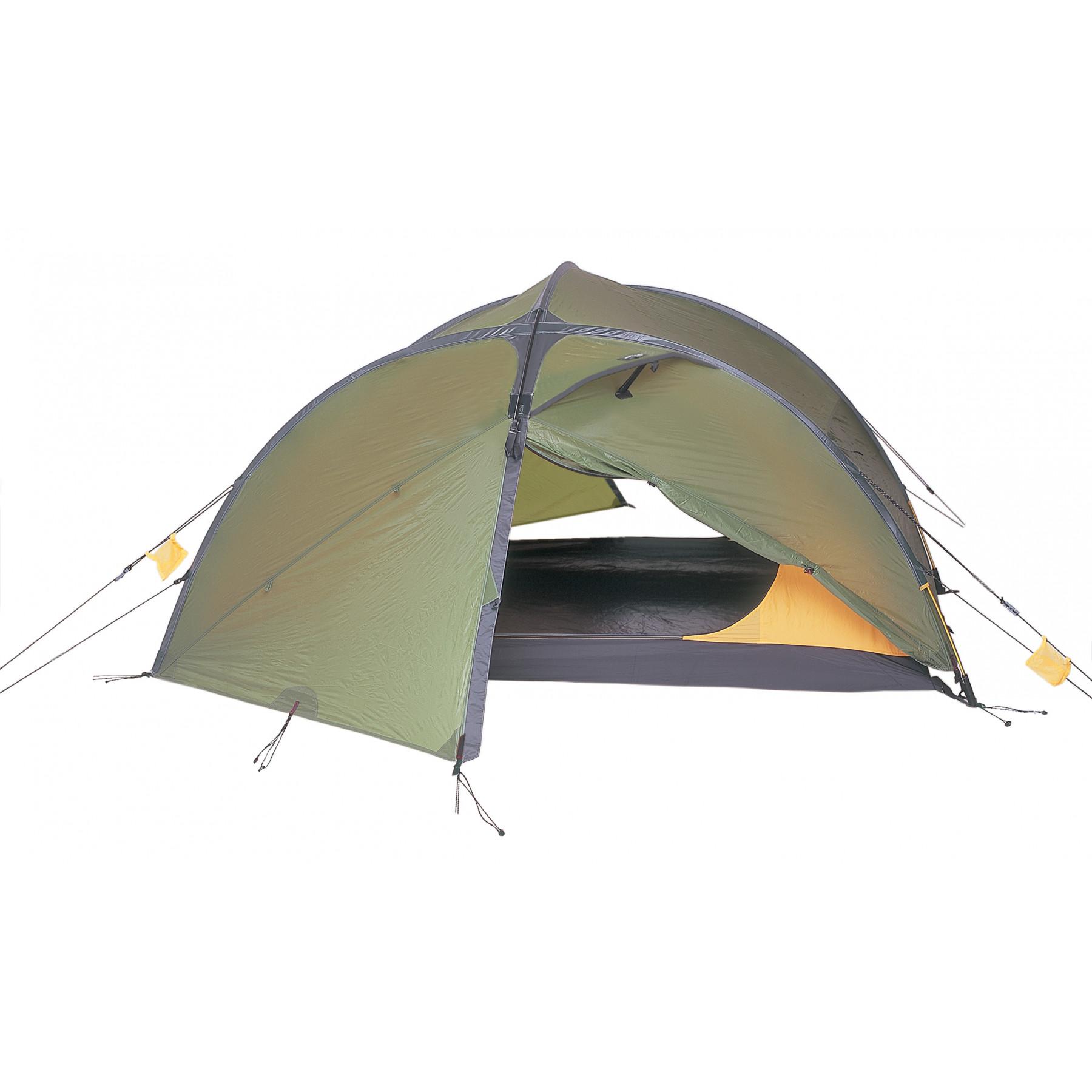 Exped Venus II Extreme, grønt 2 personers telt | Fjellsport.no